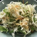 萬来 - 麻婆豆腐定食