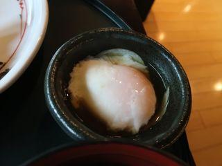和互 - 堺港産イサキの塩焼き