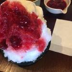 コンコント菓子店 - 料理写真: