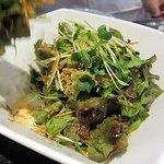 かね竹 - サラダ
