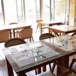 CAFE ALOHA GARDEN -