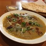パキスタン レストラン - 料理写真:ハリーム