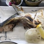 魚忠食堂 -