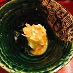 浜ふじ - 若布の黄にら