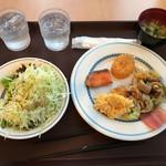 ホテルロイヤルマリンパレス石垣島 - 料理写真:
