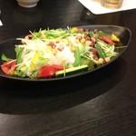 キッチン倶楽部菜好 - サラダ
