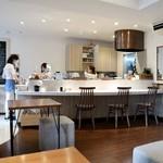 en-kitchen - 可愛らしいオシャレな雰囲気