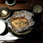 赤坂かこい - 若鶏のちゃんちゃん焼き