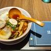 初 拉麵&煎餃 - 料理写真: