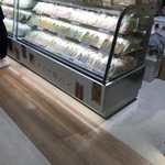 ダイヤ製パン -