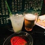 紹興酒家 浜椿 -