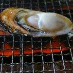 三宝 - 料理写真:焼き牡蠣