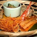 Yusan - 前菜盛
