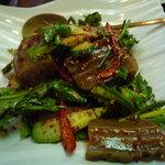 890095 - ドングリ豆腐