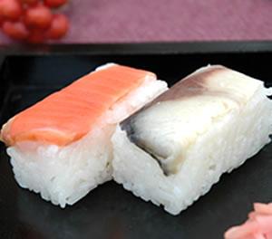柿の葉すし とらせ 長谷寺参道店