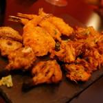 89000023 - athmandu Platter for Two