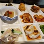鈴鹿サーキットホテル - 料理写真: