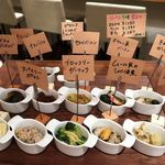 spanish kitchen perca(スパニッシュキッチン ペルカ) - 選べるタパス