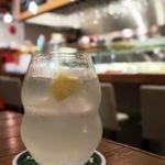 spanish kitchen perca(スパニッシュキッチン ペルカ) - レモンサワー