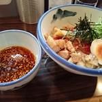 AFURI - 辛露つけ麺並盛