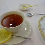 プティ・カザリス - 2018年4月のフレンチ 紅茶