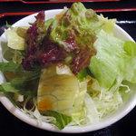 いちくら - 生野菜