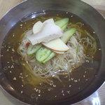 こさり - 冷麺 780円