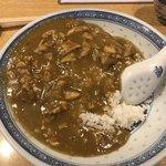 89011909 - 咖哩鶏飯(1,080円)