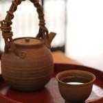 茶処 こ寿々 -