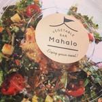 野菜バル Mahalo -