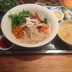 ベトナム料理 インドシナ - お料理