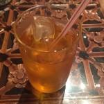ベトナム料理 インドシナ - ハス茶
