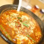 辛麺 一門 - 辛麺18倍