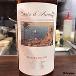 リナシメント - Marisa Cuomo Costa d'Amalfi Rosato