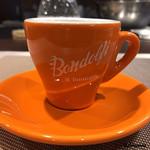 リナシメント - お気入りのオレンジのカップ
