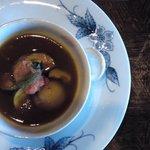 8902371 - 湖の宴(豚肉の赤ワイン煮)