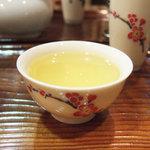 三徳堂 - 四季春(1050円)