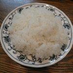 支倉 - Wハンバーグ定食(1,800円)~ライス