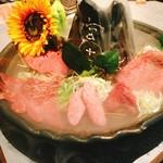東京苑 虎ノ巻 - 色々食べたい  虎セット