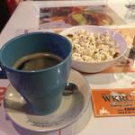 アメリカンダイナー&カフェ シーケー - 料理写真: