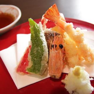 ■和食・寿司・天ぷらお任せ下さい!■