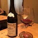 89023982 - フルーティな赤ワイン