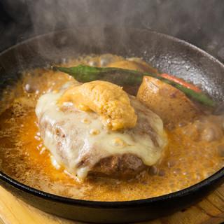 【雲仙あか牛】は口の中にあふれるジューシーな肉汁と肉の旨み
