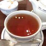 パパス カフェ - アールグレイ