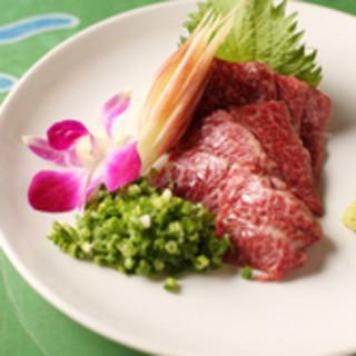 高級和牛のハラミ食べられます!!!