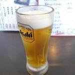 89031140 - とにかく生ビール