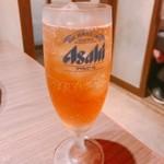 ゆるりと菜 村さ来 藤沢店 - 藤沢の梅酒 かざみ草