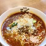 89036051 - 息子の麻辣湯麺
