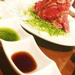四ツ谷の肉と日本酒ダイニング sakeba -