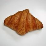 Boulangerie bee - クロワッサン 190円